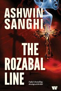 The Rozabal Line by Ashwin Sanghi
