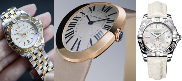 Women's Watches Luxury