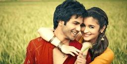 Alia and Varun