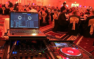 Bhangra DJ