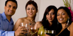 British Asians and Alcohol Calorie Labelling