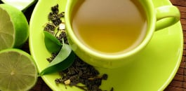 Green tea grows just about anywhere with hot humid climate.