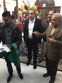 Anir Khan