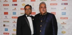 Winners of the British Curry Awards 2014