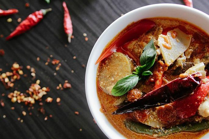 Delicious Desi Fusion Recipes