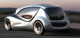 Autonomous cars will be cruising along the roads in four UK cities in 2015.