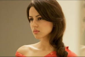 Russian-Indian actress Annet Mahendru is a new entry at number 47.