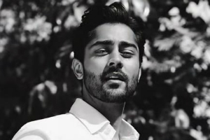 Manish Dayal, an American Indian actor, enters at number 26.