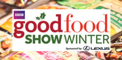 BBC Good Food Show Winter 2014 Highlights