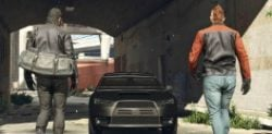 Why GTA V Heists are worth the wait