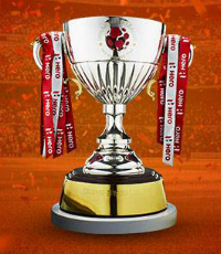 ISL 2014 Final ~ Kerala Blasters vs Atletico de Kolkata
