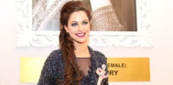 Winners of the 13th Lux Style Awards 2014