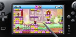 Mario Vs Donkey Kong Wii U