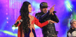 Mirchi Music Awards Punjabi 2014 Winners