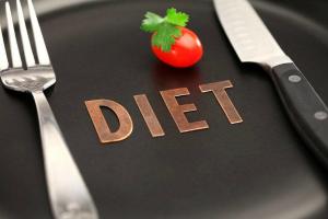 New Year Diet