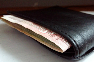 New Year Money