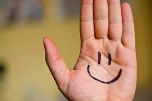New Year be happy