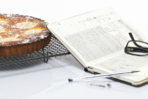 New Year learn something