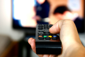 New Year TV