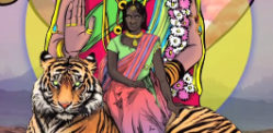 Superhero comic Priya's Shakti tackles rape in India