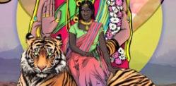 Superhero comic Priya's Shakti tackles rape in India