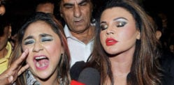 Rakhi Sawant supports Casting Couch Slap?