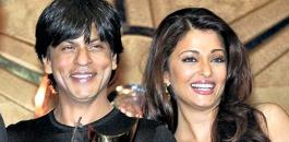 SRK and Ash