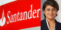 Shriti Vadera named Chair of Santander UK