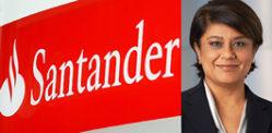 Shriti Vadera named Chair of Santander UK