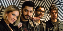 Electro pop band Swami launch Do It Again