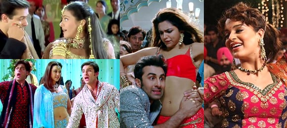Top 20 Bollywood Wedding Songs