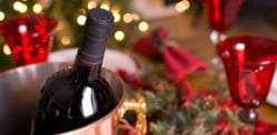 10 Festive Wines for the Holidays