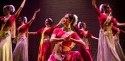 BollyDynamix ~ The Bollywood Dance Spectacular