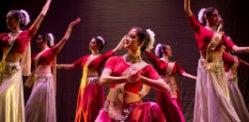 BollyDynamix ~ The Bollywood Dance Spectacular