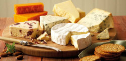 Cheeseboard Tips for the Festive Season