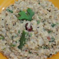 Indian savoury porridge
