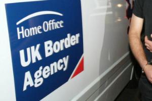 Home Office UK Border Agency