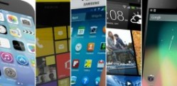 Top 5 Upcoming Smartphones in 2015