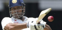 Highs and Lows of MS Dhoni's Test Career