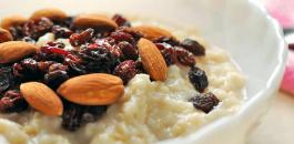 Desi porridge