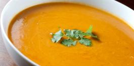 rustic winter soups