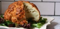 Vegetarian Recipes for the Festive Season