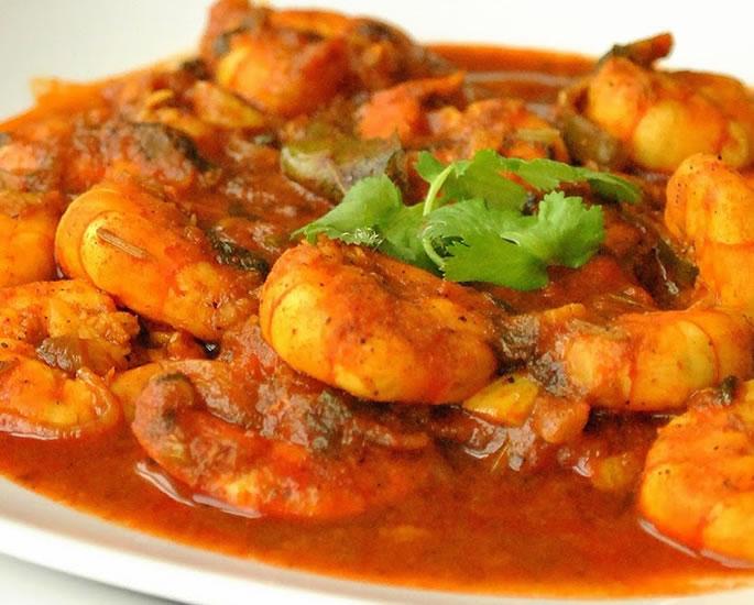 7 भारतीय मुद्राएं आपको अवश्य खाना चाहिए - भूना