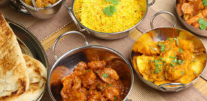 7 Indian Curries you must Eat f