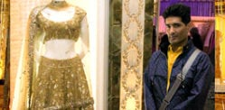 Designers impress at Aashni + Co Wedding Show