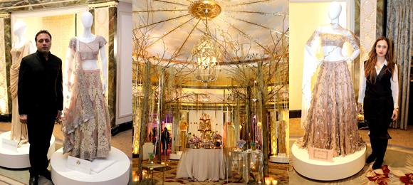 Aashni Wedding Show