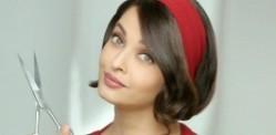Aishwarya Rai Bachchan's Sexy New Year Look