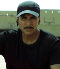 Akshay Kumar's Baby is an Action Thriller