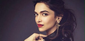 Bollywood Beauty Look ~ Deepika Padukone
