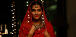 Sonam Kapoor entertains in Dolly Ki Doli